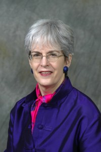 Mary Ann Allison