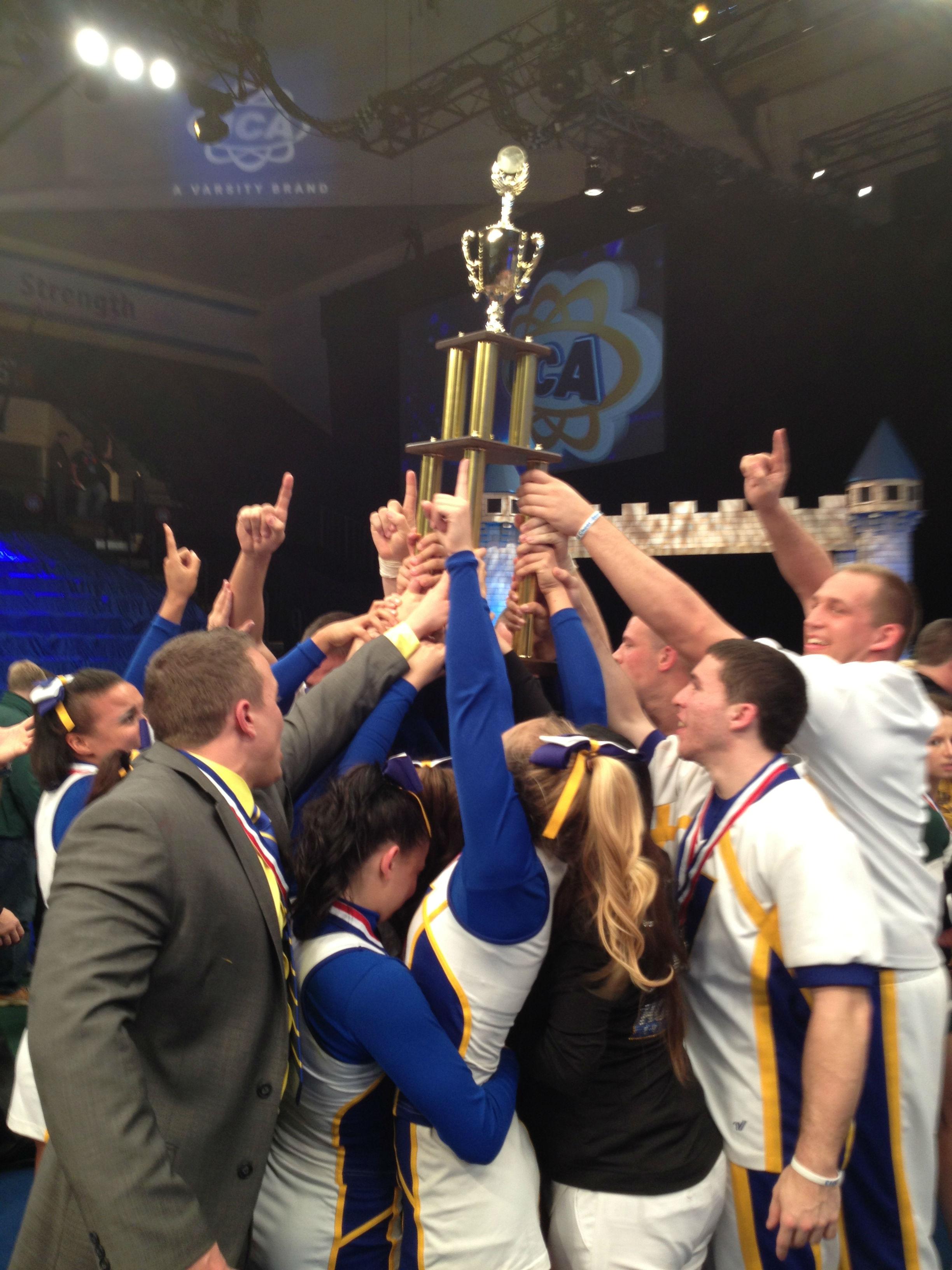 2013 UCA Champions