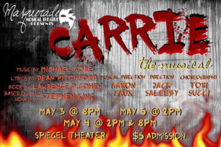 Carrie poster resized