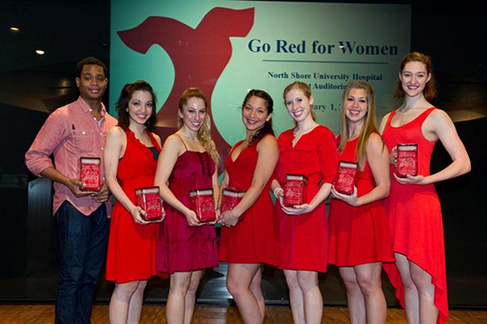 Go Red for Women resized