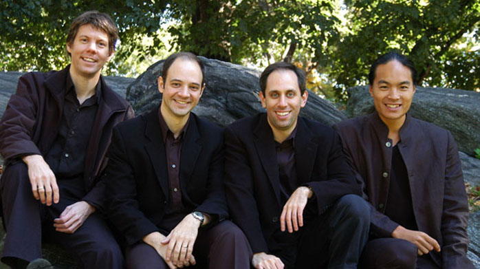 Hofstra String Quartet resized for web