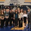 Hofstra Athletics honors the academic success of its student-athletes.