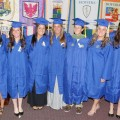 2013 Hofstra Softball Graduation Ceremony