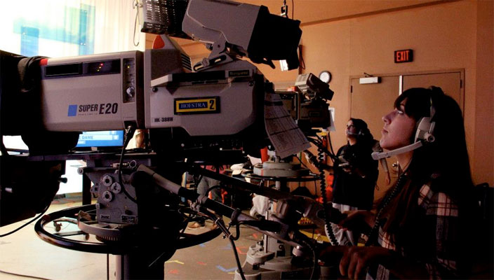 SOC Studio B camera