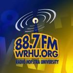 WRHU logo