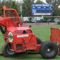 Baseball And Soccer Turf Replacements Begin At Hofstra
