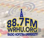 WRHU - 88.7 FM - WRHU.ORG - Radio Hofstra University