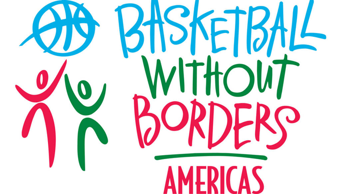 Gonzalez Taking Part In Basketball Without Borders (BWB) Americas 2013