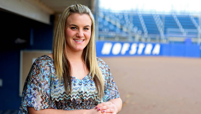 Galati Earns NCAA Postgraduate Scholarship