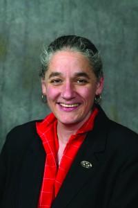 Dr. Andrea Libresco