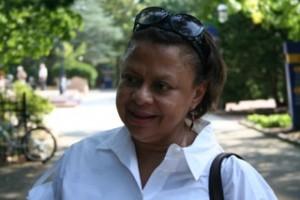 Cheryl Mwaria