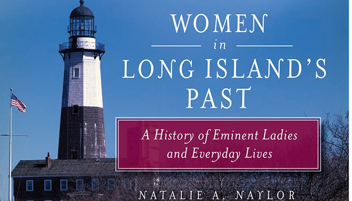 Natalie Naylor book