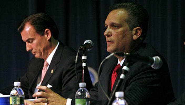 2009 County Exec Debate