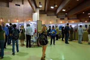 Faculty Research Day 2012