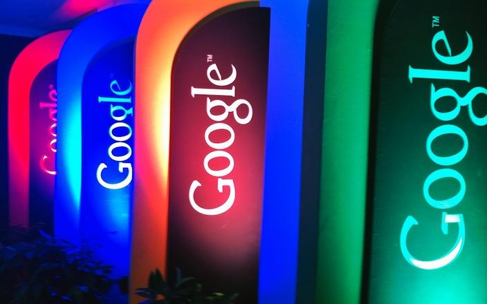 GoogleSign