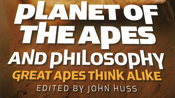 Planet of the Apes Leslie Feldman contributor