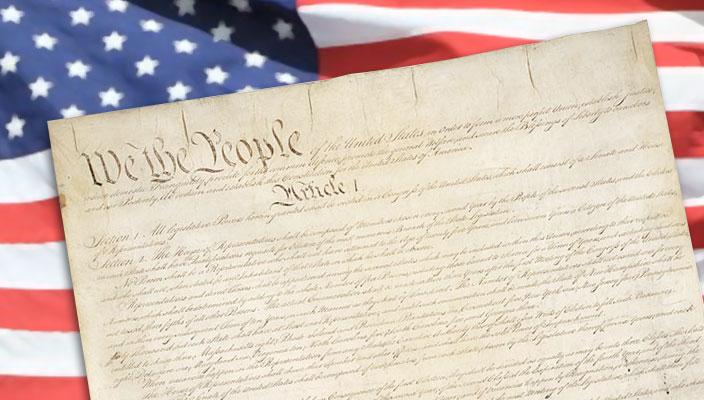 U.S. Contitution