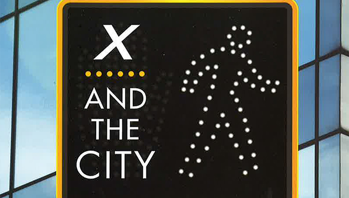 X and the City