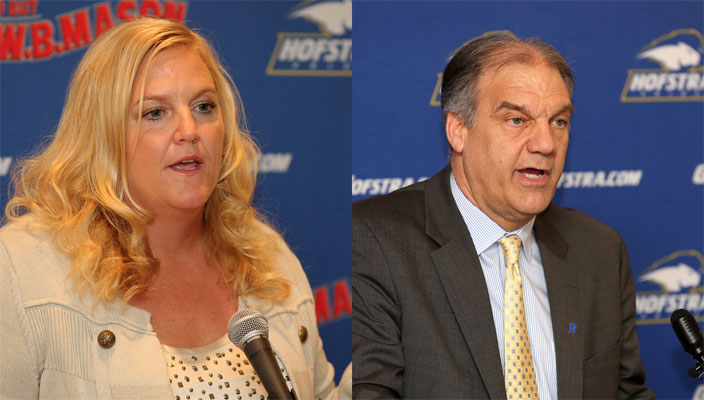 Hofstra Basketball Media Day On Thursday; Multiple Ways To Watch And Listen