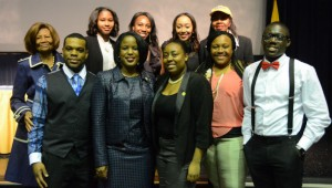 NAACP STUDENT CHAPTER