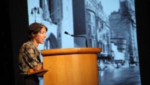 Dr. Gail Satler