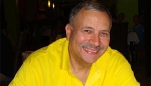 Marketing Professor Joel Evans