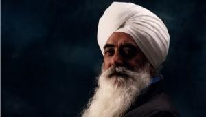 2014 Guru Nanak Interfaith Prize honoree Bhai Sahib Mohinder Singh