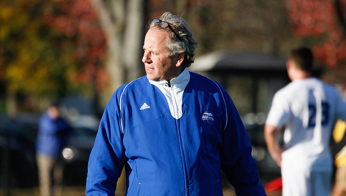 Nuttall To Be Inducted Into LISFL Hall Of Fame