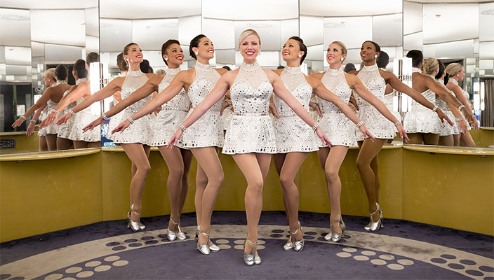2013 Rockettes