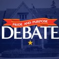 Pride and Purpose Debate