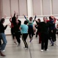 Dance with AHRC Fall 2013