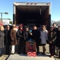 Toy Drive 2013