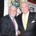 President Rabinowitz, Joseph G. Shapiro
