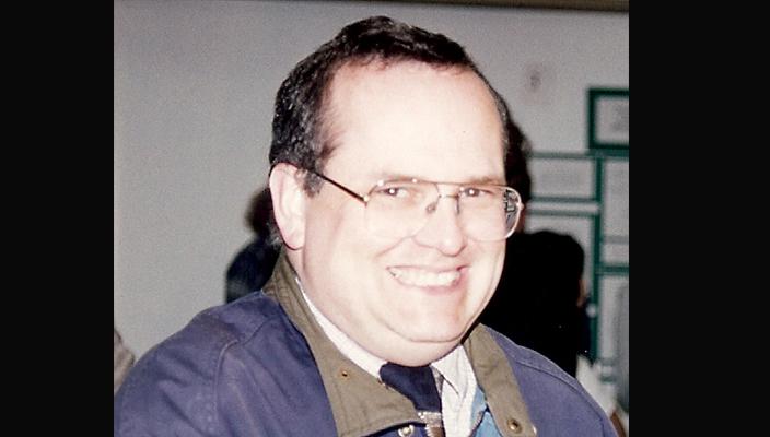 Dennis Burke 2001
