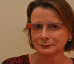 Kelly fincham google glass rs
