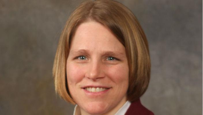 Christa Farmer