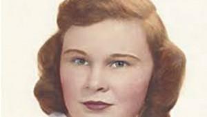 Irene Theresa (Szczepkowki) Czarnecki