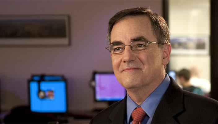 Dr. Rob Leonard