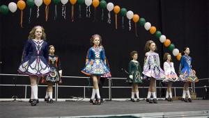 Hirten Irish Dancers