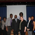 Organizers and Presenters for It's Showtime! event