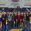 Hofstra Holds Academic Recognition Ceremony