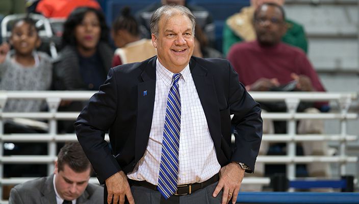 Hofstra To Face UNCW In CAA Championship First Round