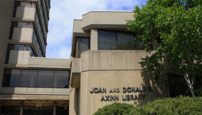 Axinn Library