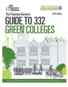 Green Guide 2014