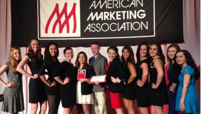 Hofstra American Marketing Association