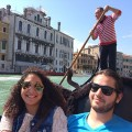 European Odyssey Venice