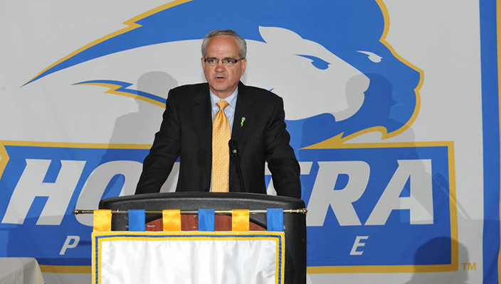 Annual Hofstra Pride Student-Athlete Award Banquet To Be Video Streamed