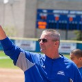 Legendary Hofstra Softball Coach Bill Edwards Retires