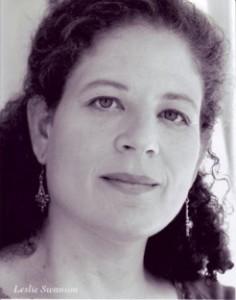 Leslie Swanson