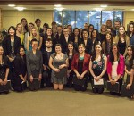 Phi Beta Kappa 2014 inductees